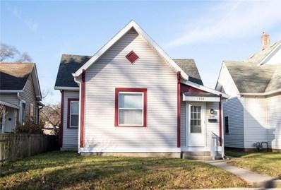 1308 Villa Avenue, Indianapolis, IN 46203 - #: 21612685