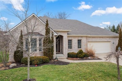 10118 Basalt Court, Noblesville, IN 46060 - #: 21612689