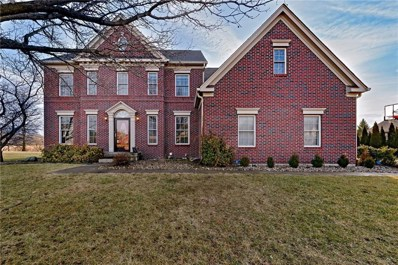 4297 Greenthread Drive, Zionsville, IN 46077 - #: 21612718