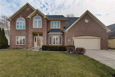 11889 Tarrynot Lane, Carmel, IN 46033 - #: 21612720