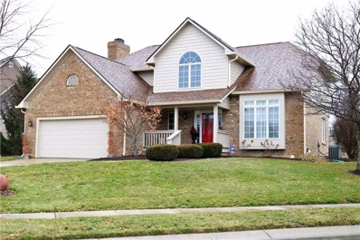 2334 Corsican Circle, Westfield, IN 46074 - #: 21612745