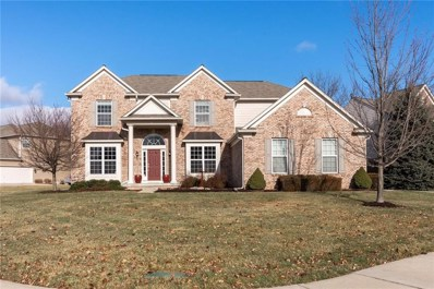 12650 Duval Drive, Fishers, IN 46037 - #: 21612810