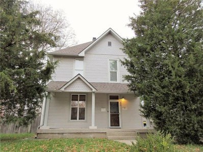36 N Whittier Place, Indianapolis, IN 46219 - #: 21612830