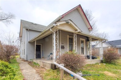 2024 Yandes Street, Indianapolis, IN 46202 - MLS#: 21612839