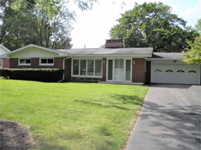 2305 Melody Lane, Anderson, IN 46012 - #: 21612851