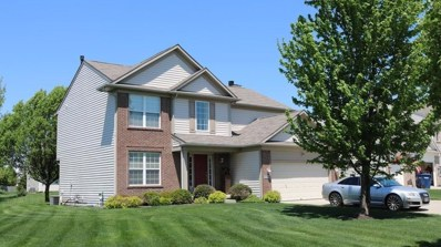 11846 Wedgeport Lane, Fishers, IN 46037 - #: 21612854
