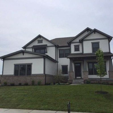 3441 Pace Drive, Westfield, IN 46074 - #: 21612859
