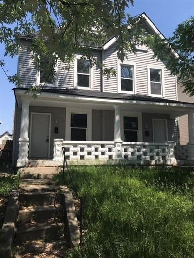 245 N Beville Avenue, Indianapolis, IN 46201 - MLS#: 21612875