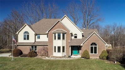 7238 Hawthorne Drive, Plainfield, IN 46168 - #: 21612877