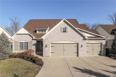 4139 Bayberry Court, Greenwood, IN 46143 - #: 21612888