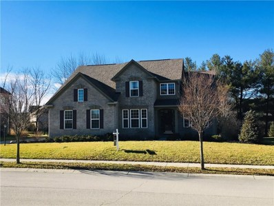 14220 W Prevail Drive, Carmel, IN 46033 - MLS#: 21612928