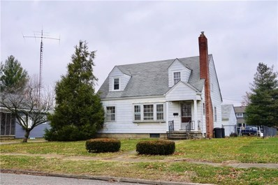 860 E Jackson Street, Martinsville, IN 46151 - MLS#: 21612946