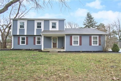 8303 Picadilly Lane, Indianapolis, IN 46256 - #: 21612959