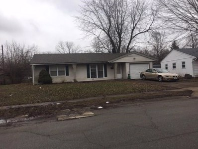 4037 Biscayne Road, Indianapolis, IN 46226 - #: 21612963