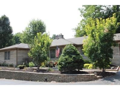 760 W Pine Street, Zionsville, IN 46077 - #: 21612965