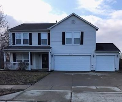 8712 Belle Union Drive, Camby, IN 46113 - MLS#: 21612972