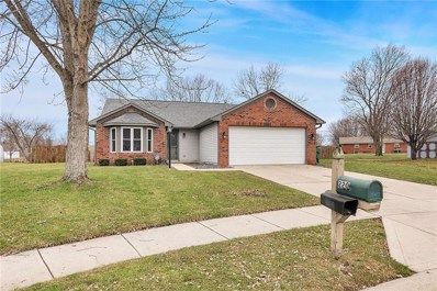220 Park Place Court, Avon, IN 46123 - #: 21613011