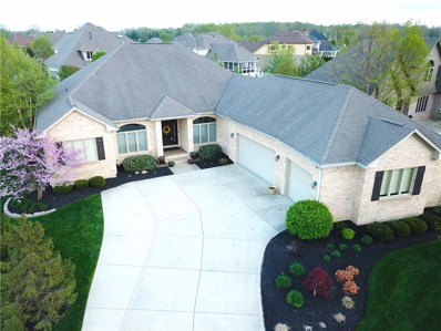 3013 Aldwych Court, Greenwood, IN 46143 - MLS#: 21613019