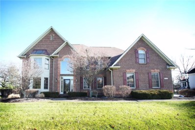 13651 Singletree Court, Carmel, IN 46032 - #: 21613030