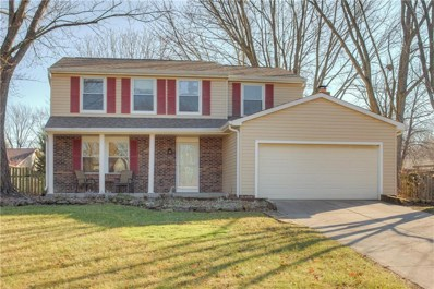 11807 Wainwright Boulevard, Fishers, IN 46038 - #: 21613036