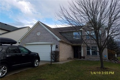 6233 Valleyview Drive, Fishers, IN 46038 - #: 21613040