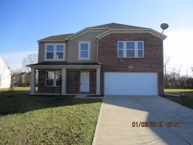 5633 Newhall Place, Indianapolis, IN 46239 - #: 21613041
