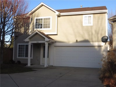 542 Cembra Drive, Greenwood, IN 46143 - #: 21613052