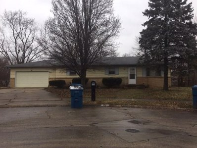 2259 N Dupont Court, Indianapolis, IN 46229 - #: 21613062