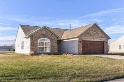 521 Zephyr Way, Westfield, IN 46074 - MLS#: 21613063