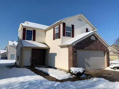 3692 Dayflower Way, Indianapolis, IN 46235 - #: 21613068