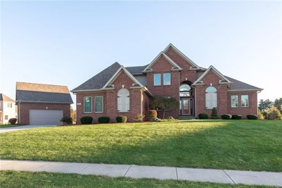 4149 Liberty Meadows Court, Avon, IN 46123 - #: 21613069