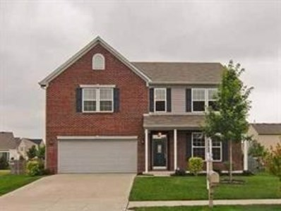 13860 Silverbell Lane, Fishers, IN 46038 - #: 21613088