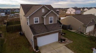 1265 Fiesta Drive, Franklin, IN 46131 - MLS#: 21613111