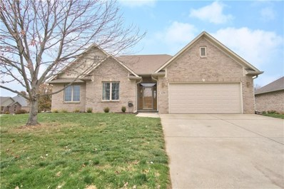6790 Wesley Court, Plainfield, IN 46168 - #: 21613112