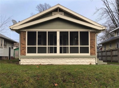 601 N Riley Avenue, Indianapolis, IN 46201 - MLS#: 21613113