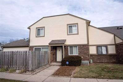 4928 W 59TH Street UNIT 4, Indianapolis, IN 46254 - #: 21613131