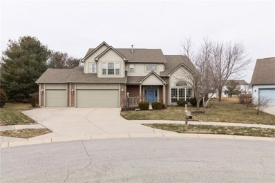 5544 Homestead Court, Plainfield, IN 46168 - MLS#: 21613134