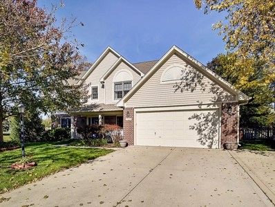 10598 Greenway Drive, Fishers, IN 46037 - #: 21613171