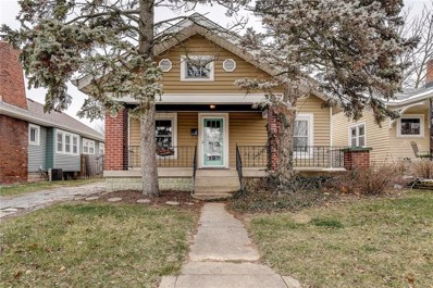 2641 Allen Avenue, Indianapolis, IN 46203 - #: 21613190