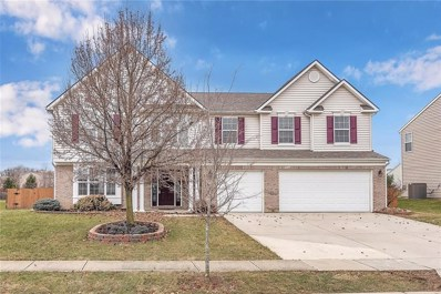 19243 Pacifica Place, Noblesville, IN 46060 - MLS#: 21613199