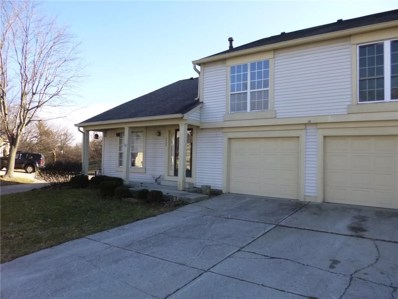 2523 Fox Valley Place, Indianapolis, IN 46268 - #: 21613203