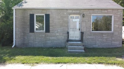 3716 N Emerson Avenue, Indianapolis, IN 46218 - #: 21613252