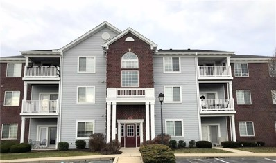 6230 Amberley Drive UNIT 311, Indianapolis, IN 46237 - #: 21613253