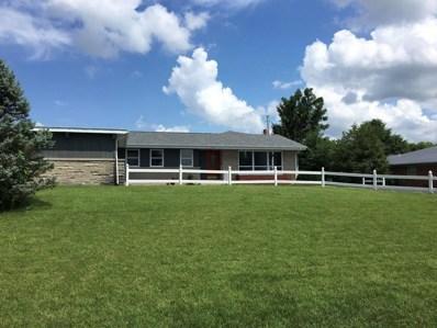 465 Manor Drive, Seymour, IN 47274 - #: 21613255