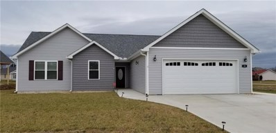 59 Briarwood Court, Greencastle, IN 46135 - #: 21613275
