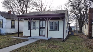 1803 W Euclid Avenue, Marion, IN 46952 - #: 21613283