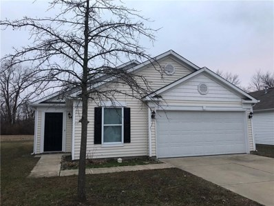 1603 Carriage Circle, Shelbyville, IN 46176 - #: 21613305