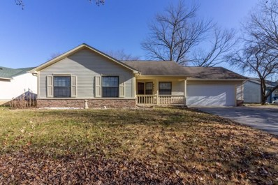 6907 Bannock Drive, Indianapolis, IN 46221 - MLS#: 21613310