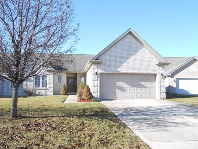 554 Weyworth Place, Greenwood, IN 46142 - MLS#: 21613315
