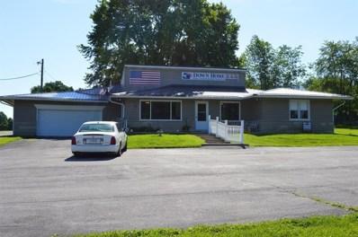 409 N Main Street, Cloverdale, IN 46120 - MLS#: 21613318